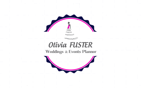 Logo Olivia Fuster Weddings & Events Planner